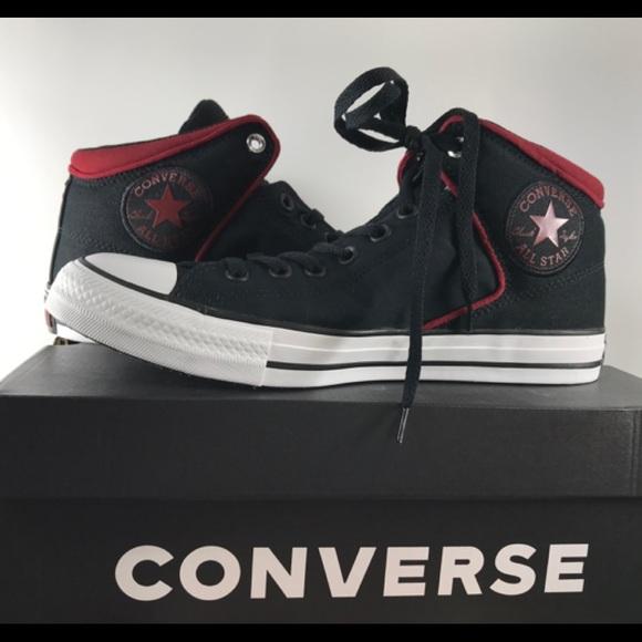 Converse Other - Men's Converse CTAS High Street Hi Shadow Sneakers